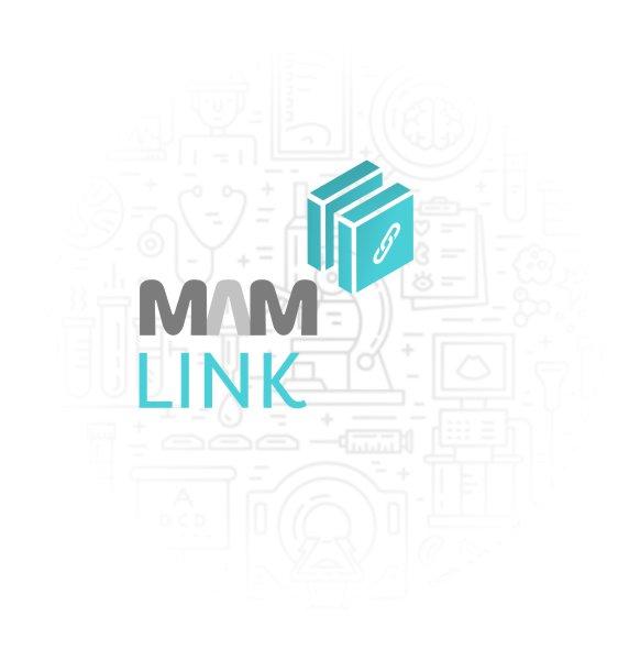 MAM Link | Módulo MAM LAB | Sistema para Laboratórios