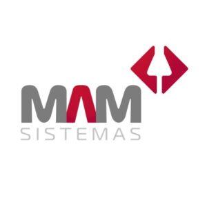 Logo MAM Sistemas