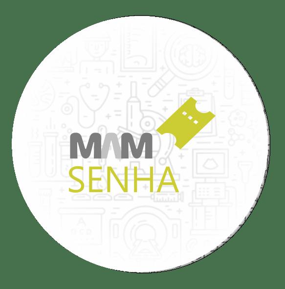 MAM Senha |Sistema de Senha para Laboratório de Análises Clínicas