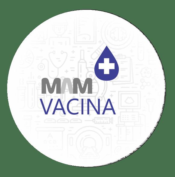 MAM Vacina | Módulo MAM LAB | Sistema para Laboratório de Análises Clínicas